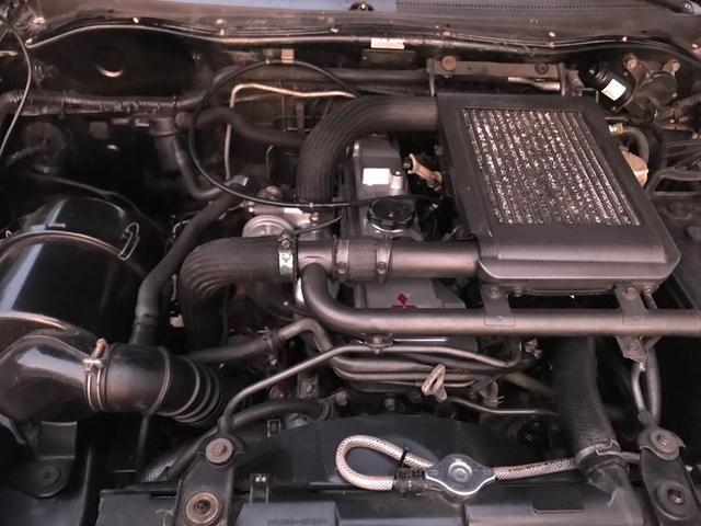 Pajero Sport 2002 2.8 diesel turbo c/interculer - Foto 6