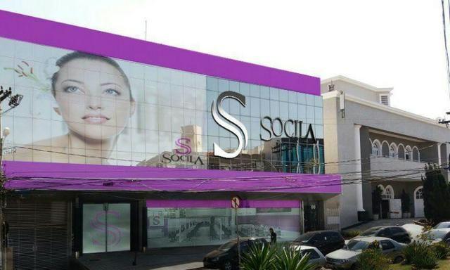 Franquias Salão de Beleza Socila - Foto 6