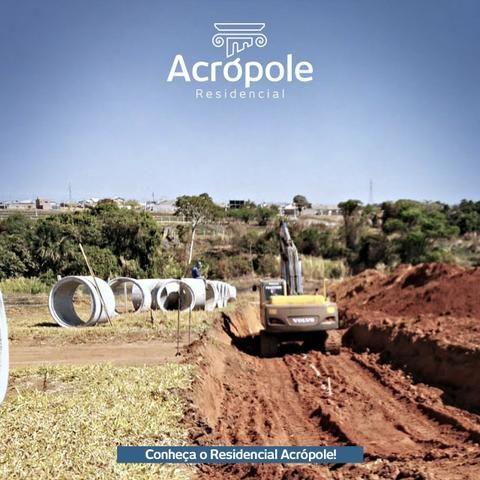 Residêncial Acrópole Loteamento em Goiânia - Foto 11