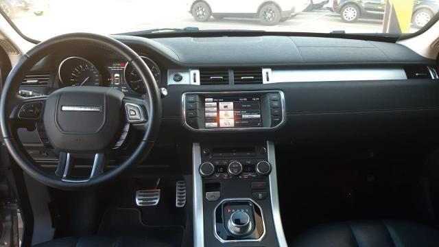 RANGE ROVER EVOQUE 2011/2012 2.0 DYNAMIC 4WD 16V GASOLINA 4P AUTOMÁTICO - Foto 5