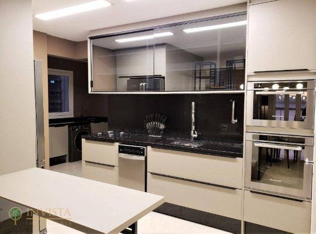 Apartamento Totalmente Reformado na Beira mar Norte de Florianópolis - Foto 10