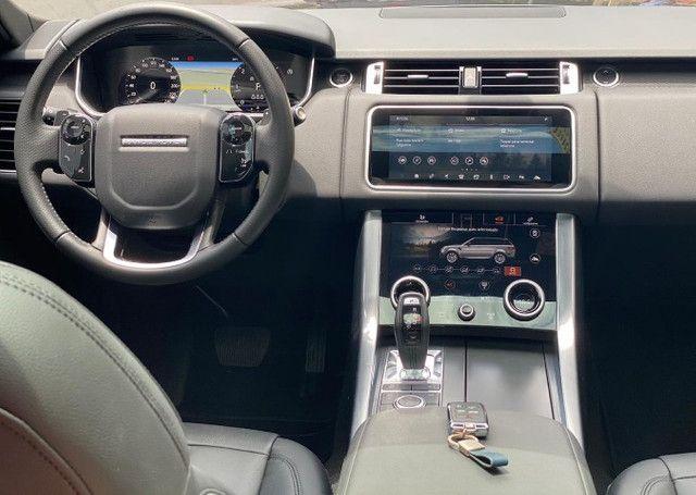 Range Rover Sport SE 3.0 V6 Diesel 2019 - Foto 6