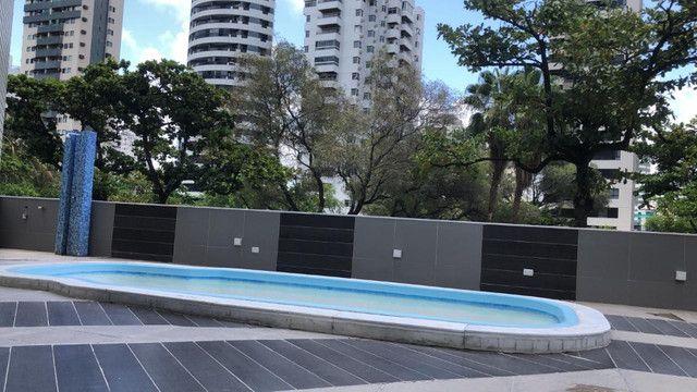Ed. Rodin, Rua Setúbal, 422, px. Pracinha de Boa Viagem, 4 suites, 225 m2 - Foto 20
