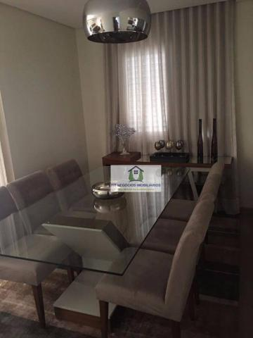 Apartamento Residencial à venda, Pinheiros, São José do Rio Preto - AP0507. - Foto 8