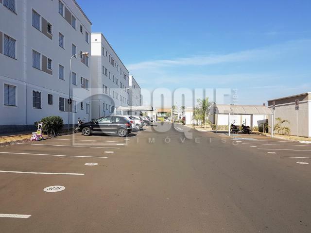 Apartamento à venda com 2 dormitórios em Jardim colina verde, Limeira cod:15975 - Foto 4