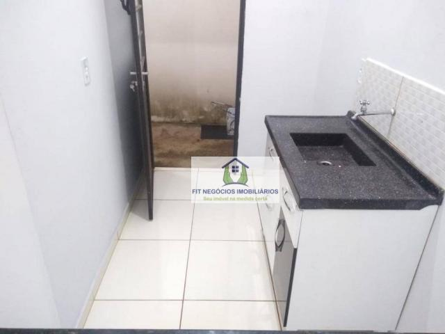 Kitnet com 1 dormitório à venda, 28 m² por R$ 1.200.000,00 - Residencial Lago Sul - Bady B - Foto 13