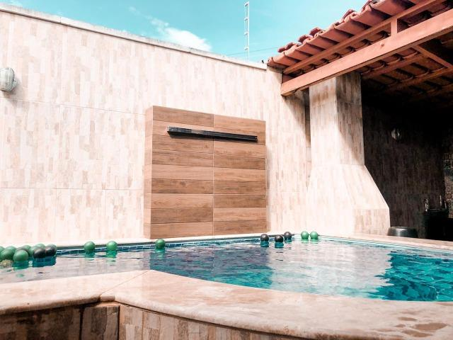 Casa Residencial Morada do Bosque