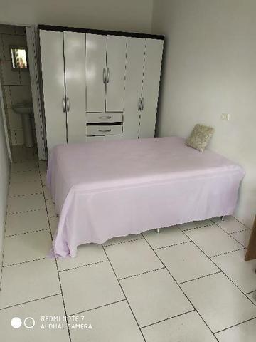 Suíte mobiliada Capão Raso - Foto 4