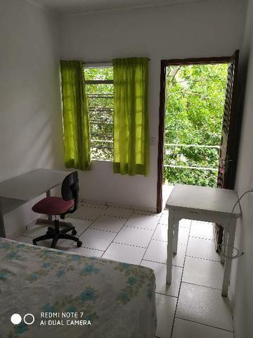 Suíte mobiliada Capão Raso - Foto 13
