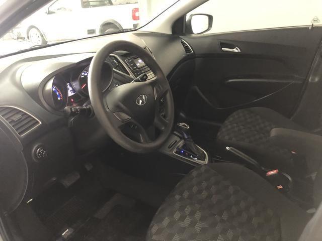 Hyundai hb20 confort plus 1.6 automático - Foto 10