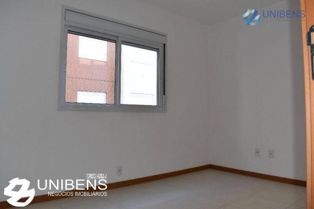 Apartamento NOVO com 2 dormitórios à venda ou Permuta no Bairro Bela Vista - São José/SC - - Foto 15