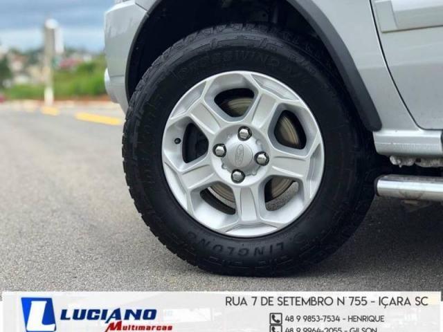 Ford EcoSport XLT 2.0  - Foto 6