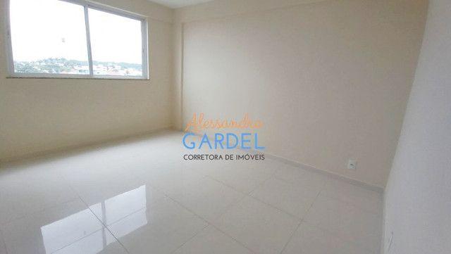 Ouro Verde - Apartamento 2 quartos (1 suíte) com vista para o mar em Rio das Ostras - Foto 6