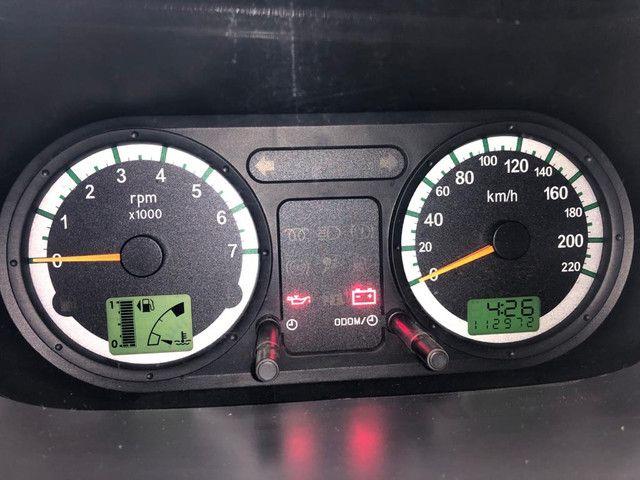 Ford Ecosport 4WD 2.0 Gasolina - Foto 4