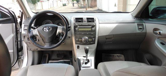 Corolla xei automático (extra) - Foto 11