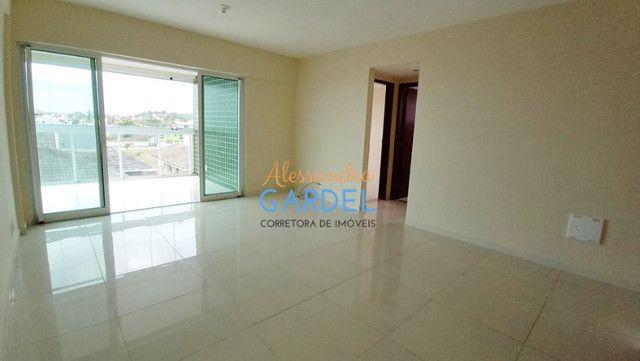 Ouro Verde - Apartamento 2 quartos (1 suíte) com vista para o mar em Rio das Ostras - Foto 4