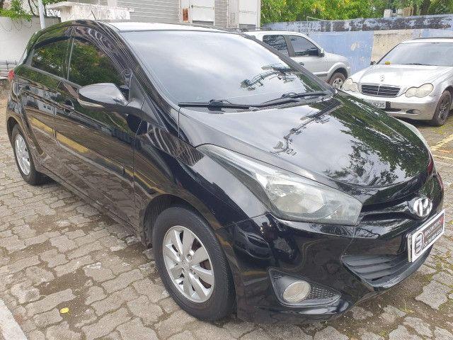 Hyundai hb20 confort style 1.6 Modelo:2014 automatico - Foto 2
