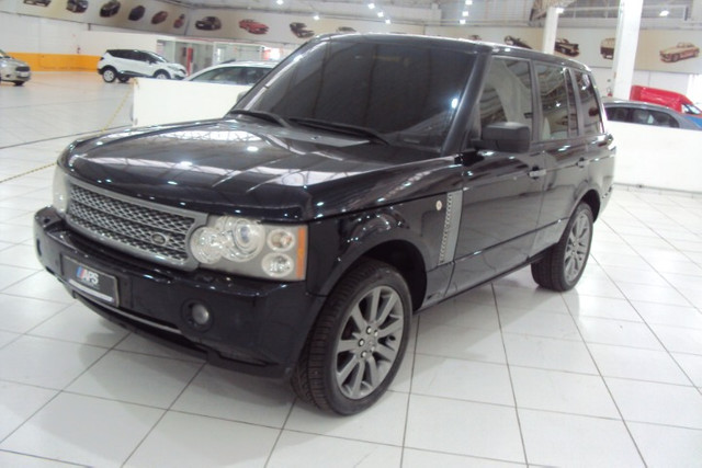 Land Rover/ Vogue 2006 - Foto 2