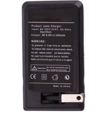 Carregador Bateria Sony Np-f330 Np-f550 Np-f570 Np-f770 F970 - Foto 4