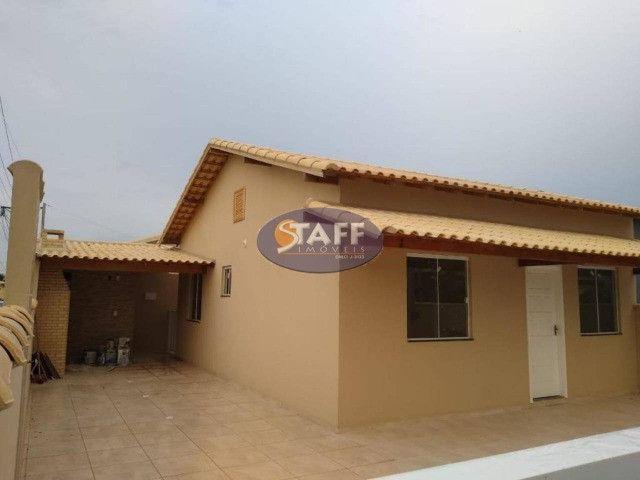 K24- Casas 2 quarto com área Gourmet dentro de condomínio em Unamar - Cabo Frio - Foto 8