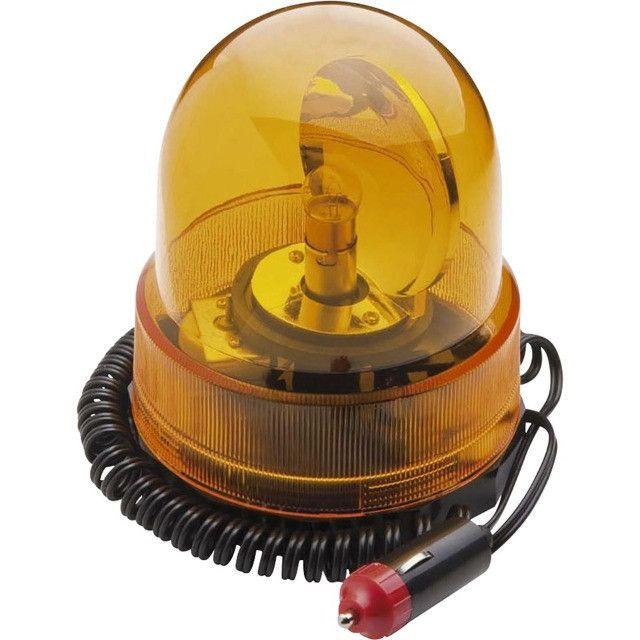 Giroflex Luz de Emergência 12v