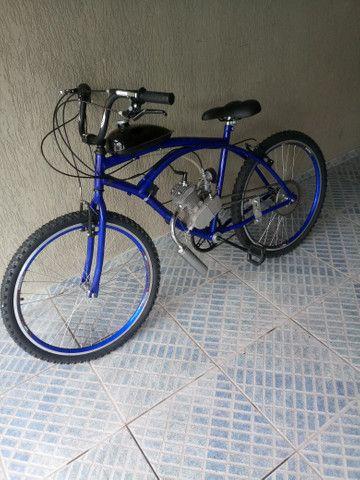 Bicicletas motorizadas - Foto 3