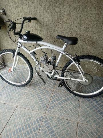 Bicicletas motorizadas - Foto 4