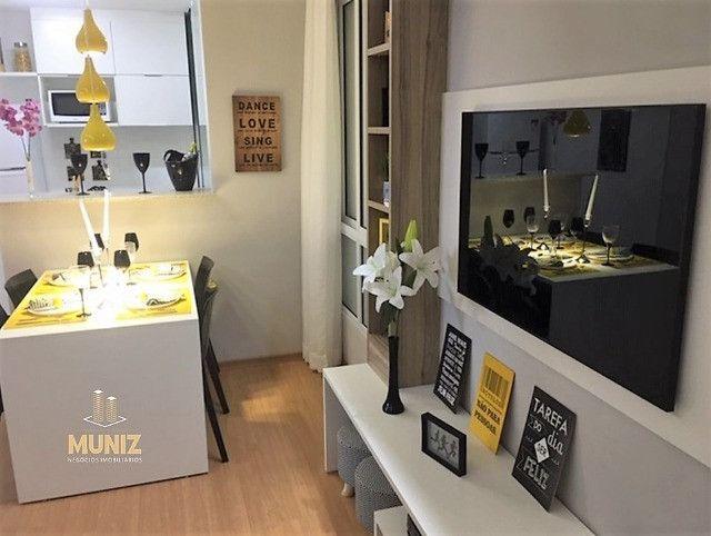 PM Melhor Preço de Olinda, Apartamento 2 Quartos com Lazer Completo! - Foto 16