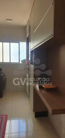 Apartamento à venda com 3 dormitórios em Centro, Nova odessa cod:AP002950 - Foto 6