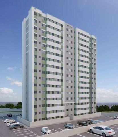 Reserva do Parque - 2 quartos com lazer completo - Belo Horizonte /MG