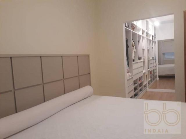 Casa com 4 dormitórios à venda, 183 m² por R$ 800.000 - Jardim Park Real - Indaiatuba/SP - Foto 15