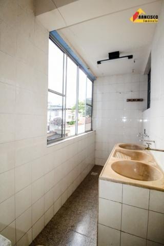 Apartamento para aluguel, 3 quartos, 1 suíte, 1 vaga, Porto Velho - Divinópolis/MG - Foto 20
