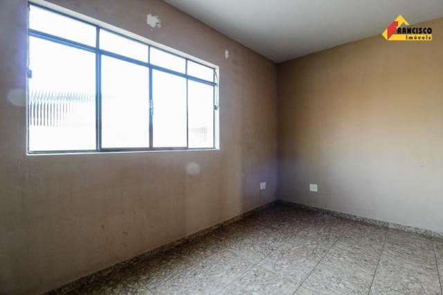 Apartamento para aluguel, 3 quartos, 1 vaga, Santa Luzia - Divinópolis/MG - Foto 9