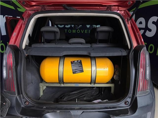 Fiat Idea 1.8 mpi adventure 16v flex 4p automatizado - Foto 6