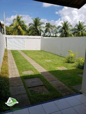 Casa à venda, 75 m² por R$ 179.990,00 - Timbu - Eusébio/CE - Foto 6