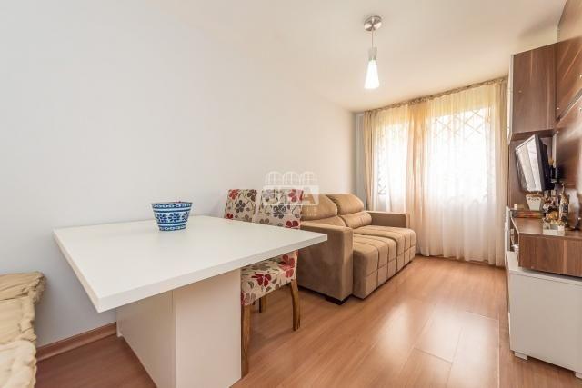 Apartamento à venda com 1 dormitórios em Hauer, Curitiba cod:632982863 - Foto 2