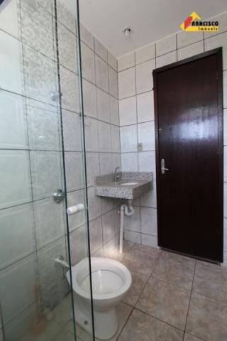 Apartamento para aluguel, 3 quartos, Nossa Senhora das Graças - Divinópolis/MG - Foto 12