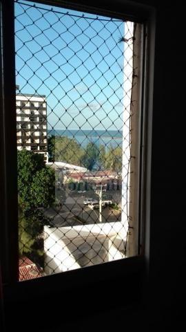 Apartamento à venda com 1 dormitórios em Casa caiada, Olinda cod:T03-29 - Foto 3