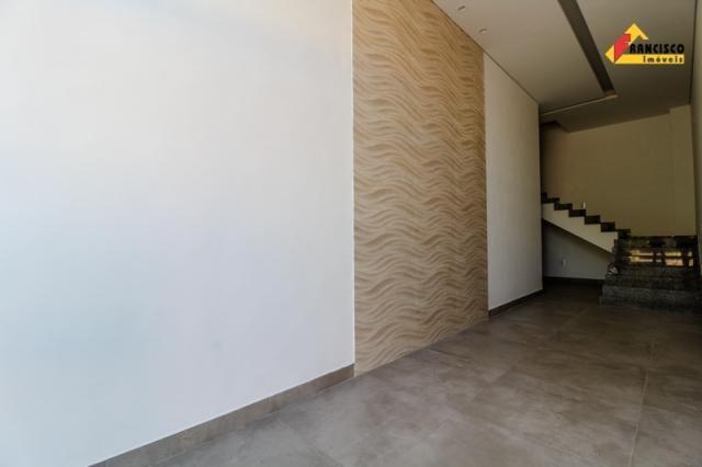 Apartamento para aluguel, 3 quartos, 1 suíte, Bom Pastor - Divinópolis/MG - Foto 4