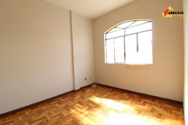 Apartamento para aluguel, 3 quartos, 1 vaga, São José - Divinópolis/MG - Foto 7