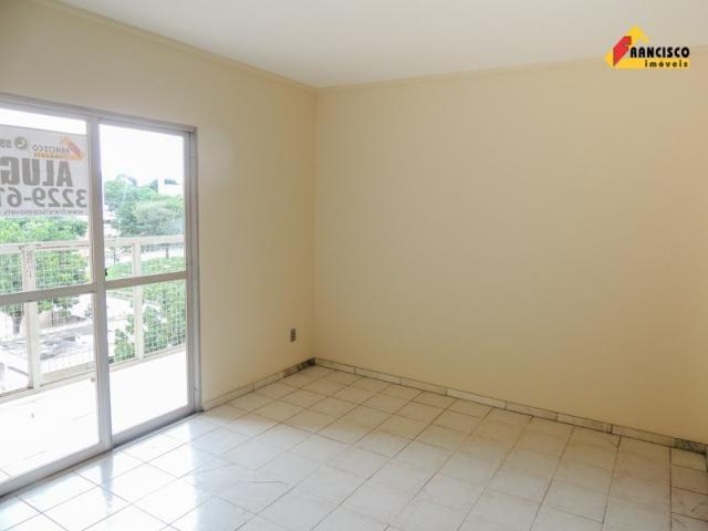 Apartamento para aluguel, 3 quartos, 1 suíte, 2 vagas, São José - Divinópolis/MG - Foto 2