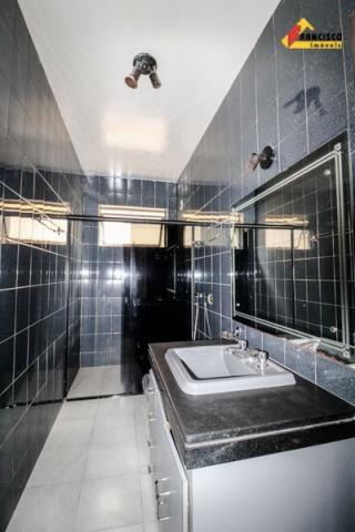 Apartamento para aluguel, 3 quartos, 1 suíte, 1 vaga, Porto Velho - Divinópolis/MG - Foto 15