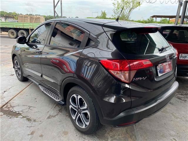 Honda Hr-v 1.8 16v flex lx 4p automático - Foto 5