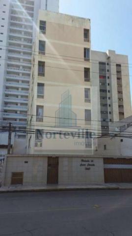 Apartamento à venda com 1 dormitórios em Casa caiada, Olinda cod:T03-29