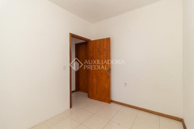 Apartamento para alugar com 2 dormitórios em Menino deus, Porto alegre cod:268005 - Foto 11