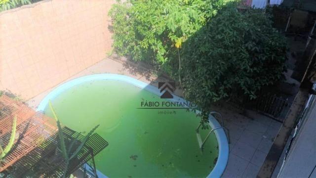 Casa à venda, 285 m² por R$ 529.000,00 - Rubem Berta - Porto Alegre/RS - Foto 14