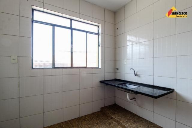 Apartamento para aluguel, 3 quartos, 1 vaga, Santa Luzia - Divinópolis/MG - Foto 3