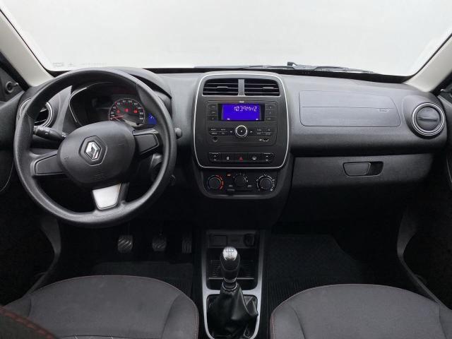Renault KWID KWID Zen 1.0 Flex 12V 5p Mec. - Foto 12