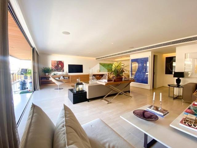 Apartamento à venda com 3 dormitórios em Ipanema, Rio de janeiro cod:10519488 - Foto 4