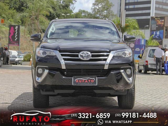 Toyota Hilux SW4 SRV 4x2 2.7 Flex 16V Aut. 2020 *SUV Espetacular* Novíssimo*